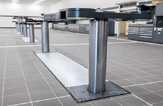 Vehicle Lifts & Ramps