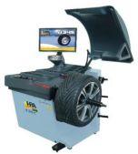 HPA B345 C Evo Wheel Balancer