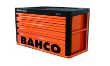 Bahco E87 Top Chest with 4 drawers