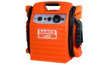 Bahco BBA1224-1700 Booster 12/24V 1700Ca
