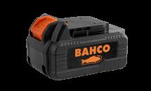 Bahco BCL33B3 18V 5Ah Li-ion Battery