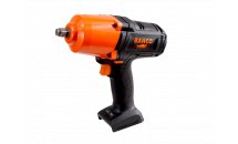 "Bahco BCL33IW2 18V 1/2"" square drive cordless impact wrench 1000Nm Brushless"