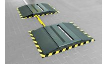 Beissbarth Easy Tread (on ground) - Tyre Tread Measuring