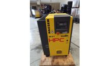 Pre-Owned HPC SX8T Air Compressor - 2014