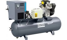 Atlas Copco LE 5-10 Lubricated Air Compressor