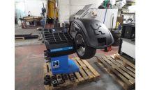 hoffman m420 wheel balancer