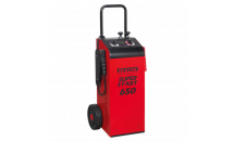 Sealey Superstart650 charger