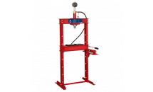 Sealey YK10F Hydraulic Press 10 Tonne