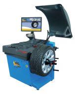 0-21234581 B345 wheel balancer
