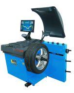 0-21254080 B540 C wheel balancer