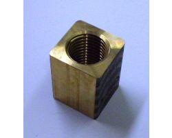 Zippo lift nut assembly 02.01.325 Zippo safety nut