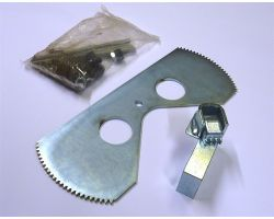 ZIP000558 Zippo Arm Lock 1751