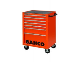 Bahco Classic C75 tool trolley with 7 drawers