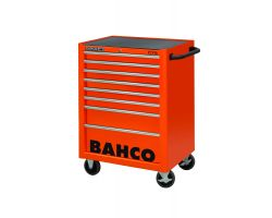Bahco Classic C75 Tool trolley with 8 drawers