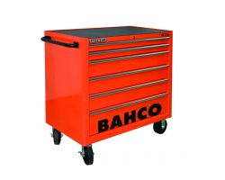 Bahco C75 6 drawer tool trolley