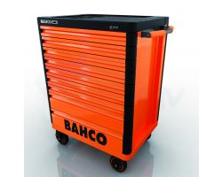 Bahco E77 9 Drawer Tool Trolley