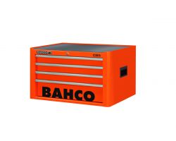 Bahco C85 Top Chest with 4 drawers