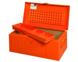 Bahco 1496MB3 Mason box 690x360x310mm