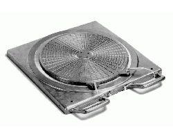 Beissbarth Standard Aluminium Turntable ( 1 Piece)