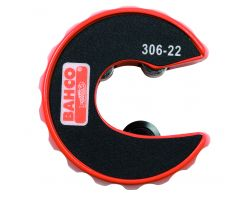 Bahco 306-22 Tube Cutter 22 mm