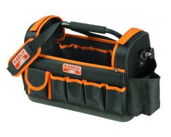 Bahco 3100TB Open Tool Bag, Empty