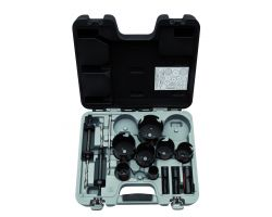 Bahco 3833-SET-202 Superior™ Holesaw Set