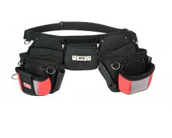 Bahco 4750-3PB-1 3 Pouch Belt Set