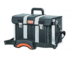 Bahco 4750-FOLTC-1 Folding Front Leather Tool Case