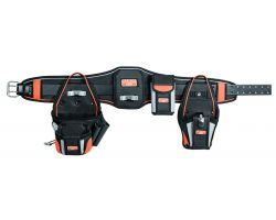 Bahco 4750-HDBS-2 Heavy Duty Belt Set