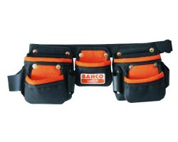 Bahco 4750-JU3PB-1 Junior three pouch belt set