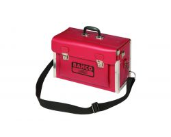 Bahco 4750-VDEC Leather electrician case