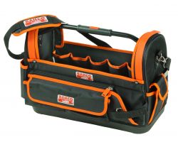 "Bahco 4750FB1-19A 19"" Open Bag-Hard Bottom"
