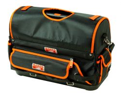 Bahco 4750fb1-19b Open tool bag with cover