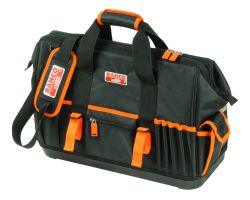 "Bahco 4750FB2-19A 19"" Closed Bag-Hard Bottom"