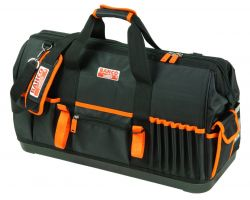 "Bahco 4750FB2-24A 24"" Closed Bag-Hard Bottom"