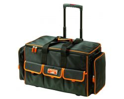 "Bahco 4750FB2W-24A 24"" Closed Bag-On Wheels"