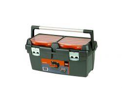 Bahco 4750PTB60 Plastic Tool Box 600X305X295