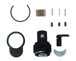 """Bahco 8150SL-SPARE Spare Part Set For 1/2"""" Ratchet 8150Sl"""