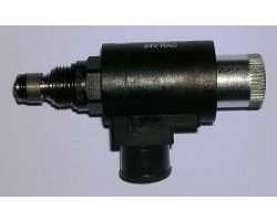 Solenoid valve for OMA 511 lift