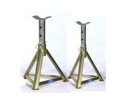 Pair of Axle Stands - 5 Tonne