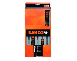 Bahco B219.035 BahcoFit screwdriver set 5Pcs Screwdr Set Torx Tamper