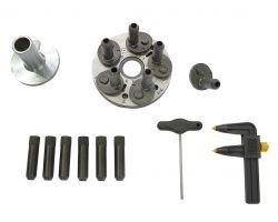1695000323 Flange Kit For Large Wheels