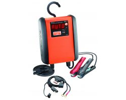Bahco BBCE12-6 6 Amps Fully automatic charger/maintainer for 12V batteries
