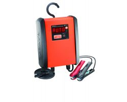 Bahco BBCE24-10 10 Amps Fully automatic charger/maintainer for 24V batteries