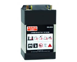 Bahco BBL800A Lithium Iron phosphate battery of 12V and 8Ah