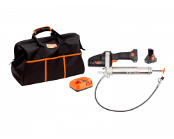 bahco cordless greaser kit