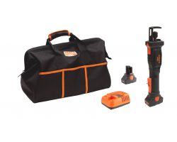 Bahco BCL32RS1K1 14.4V Cordless Reciprocating Saw Kit