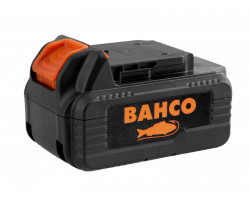 Bahco BCL33B3 18V 5Ah Li-ion Battery