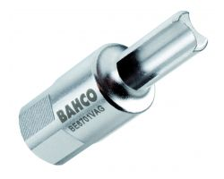 "Bahco BE6701VAG ¼"" Oil sump plug removal bit for VAG engine 2 liters 4 cylinders"