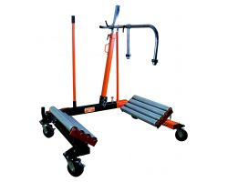 Bahco BH8AC3-1500 Wheel Dolly 1500Kgs